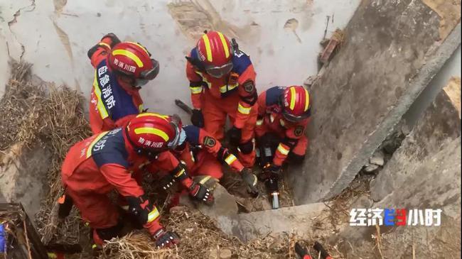 泸县地震200吨高度白酒泄露 泸州老窖:我没事