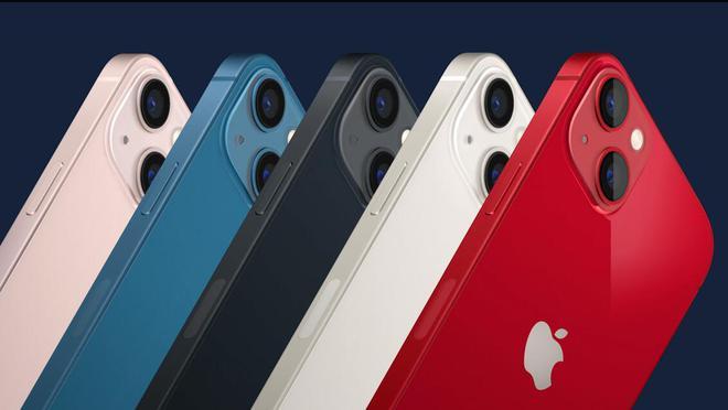 首批iPhone13发货 多久可以收到货呢?