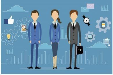 北京海納容大數據咨詢有限公司模型開發要管理好時間和精力