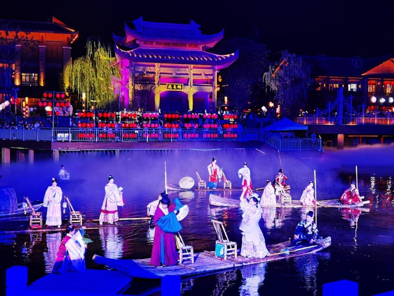 积极迎接国庆大客流,滇池后海打造特色度假产品助力云南旅游恢复