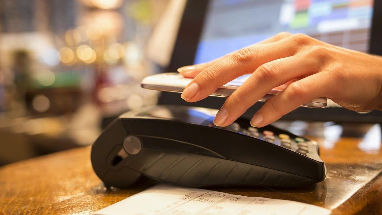 加强支付终端管理 禁用于远程非面对面收款