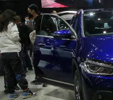 本田将于明年春天向中国市场推出首款电动汽车